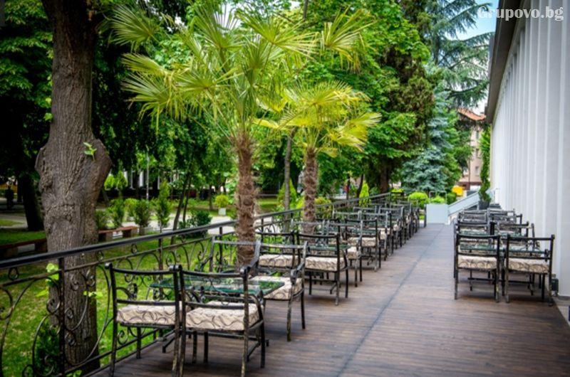 Хотел Монте Кристо, Благоевград, снимка 5