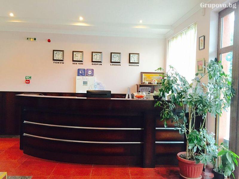 Хотел Маверик, Слънчев Бряг, снимка 4