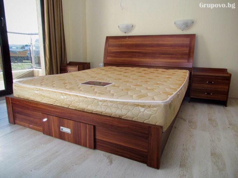 На брега на морето през септември в Синеморец! Нощувка в апартамент за четирима или шестима + басейн в Комплекс Афродита 2, снимка 10