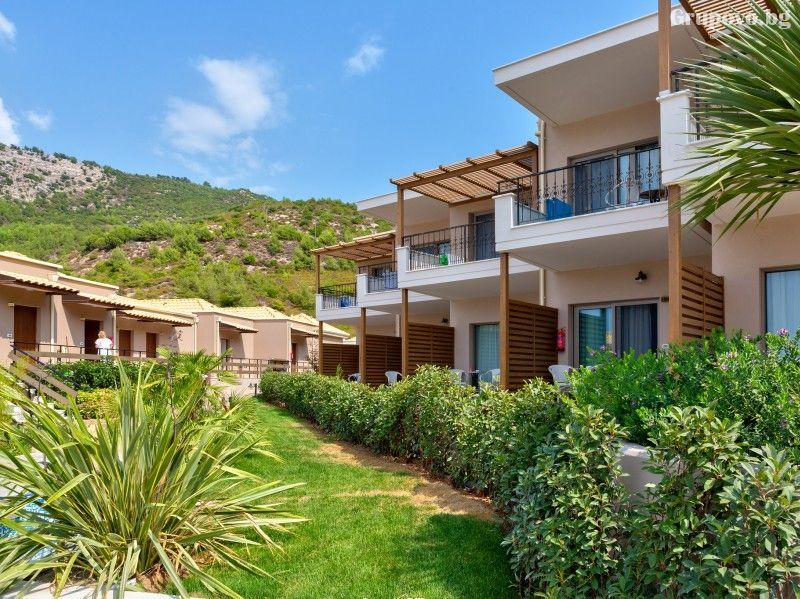 Thassos Grand Resort, o. Тасос. Гърция