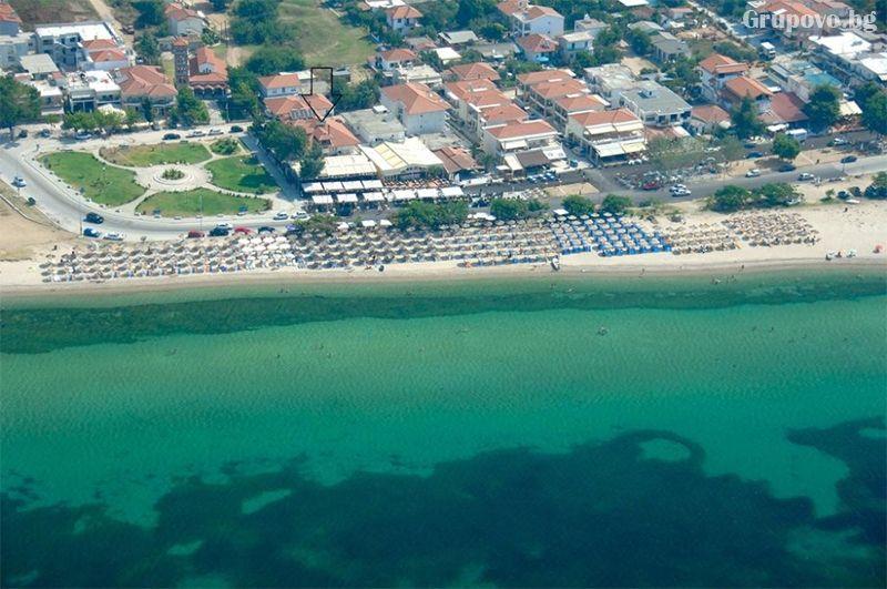 Хотел Vryzas Resort, Тузла