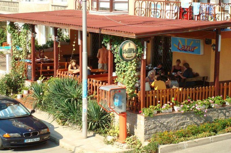 Хотел Лазур, Равда, снимка 5
