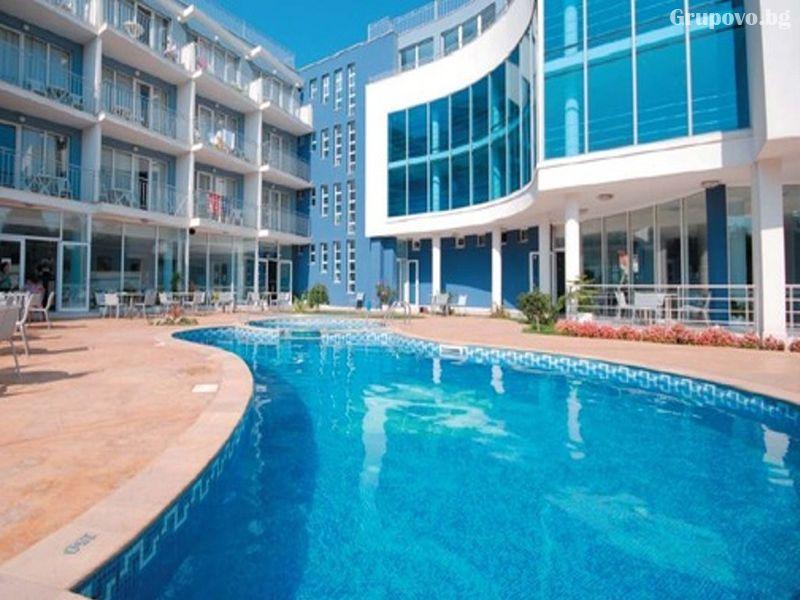 Хотел Десислава, Равда, снимка 2