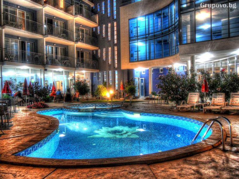 Хотел Десислава, Равда, снимка 4