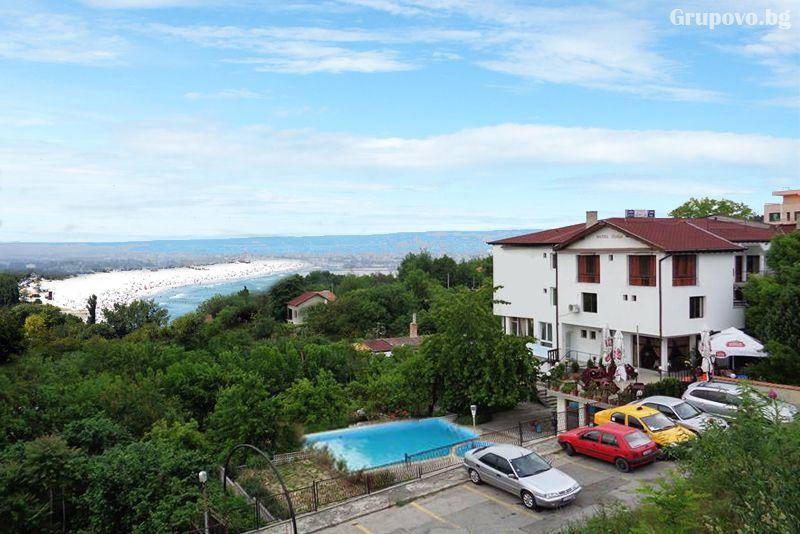 Хотел Джоя, Варна