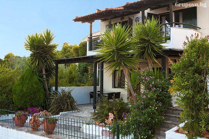 Комплекс Dasea houses, Ситония, Гърция