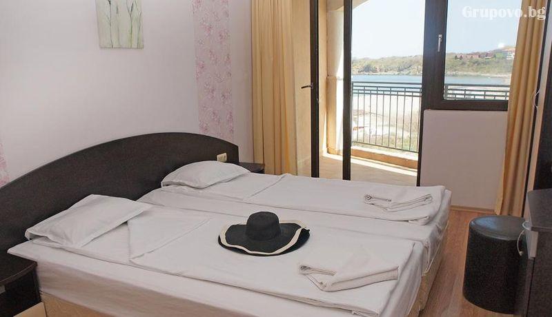 Апарт хотел Реджина Маре, Царево, снимка 10