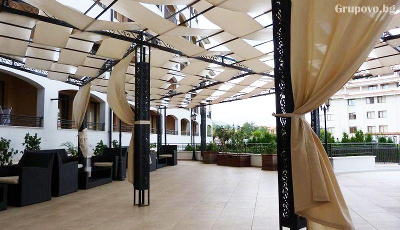 Апарт хотел Реджина Маре, Царево, снимка 4