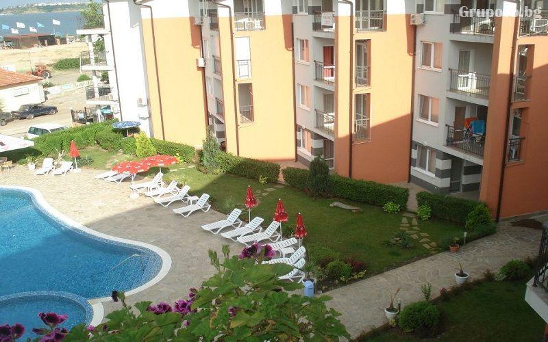 Комплекс Градина, къмпинг Градина, Созопол, снимка 11