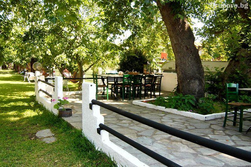 Комплекс Filio Sonia, Халкидики, Гърция, снимка 6