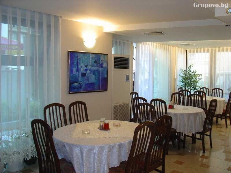Хотел Ванини, Несебър, снимка 2