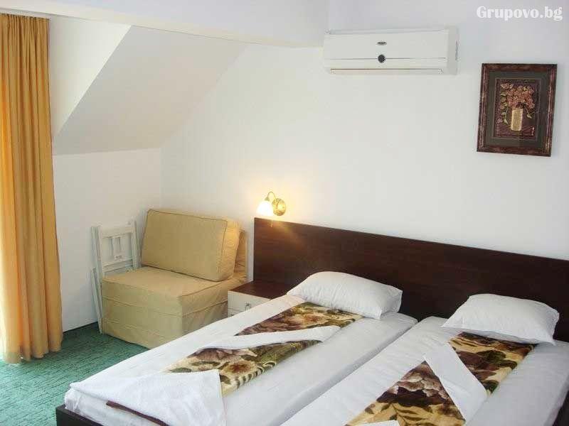 Хотел Ванини, Несебър, снимка 4