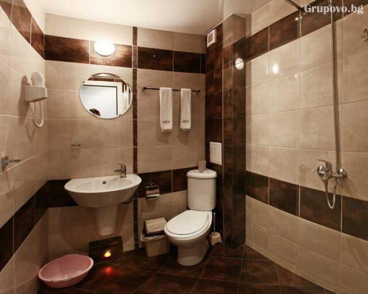 Джакузи Бийч Хотел***  JBH HOTEL, Свети Влас, снимка 14