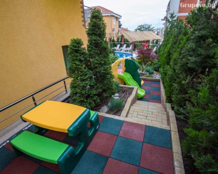 Джакузи Бийч Хотел***  JBH HOTEL, Свети Влас, снимка 15