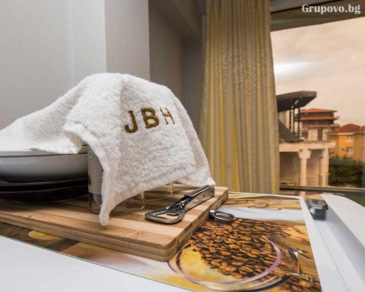Джакузи Бийч Хотел***  JBH HOTEL, Свети Влас, снимка 13