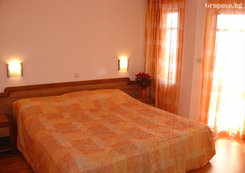 Хотел Свети Никола, Несебър, снимка 2