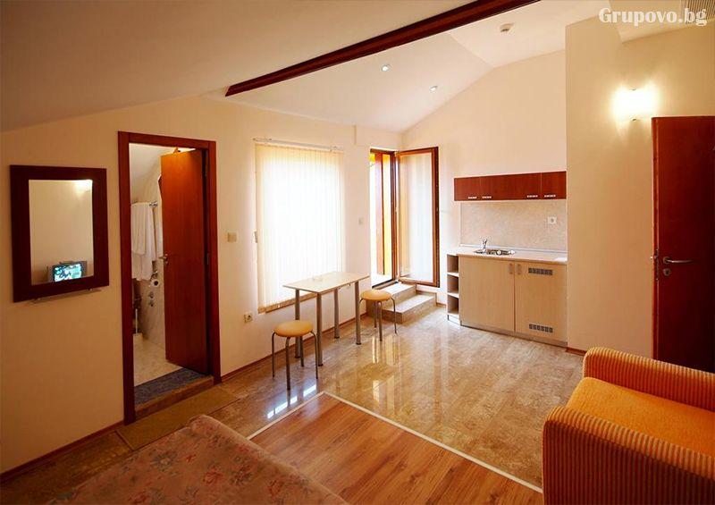 Хотел Свети Никола, Несебър, снимка 3