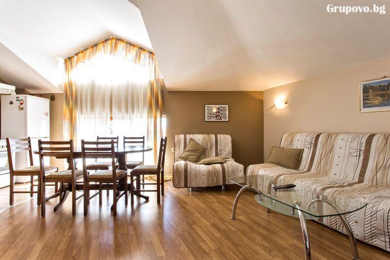 3 нощувки до 5 възрастни и 2 деца + басейн и релакс зона от хотел Топ Лодж, Банско, снимка 7