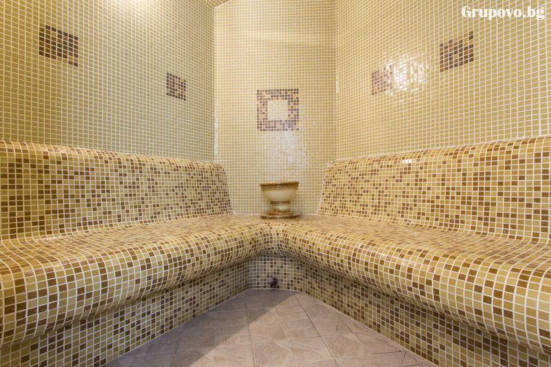 3 нощувки до 5 възрастни и 2 деца + басейн и релакс зона от хотел Топ Лодж, Банско, снимка 4
