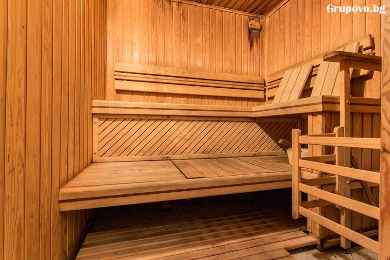 3 нощувки до 5 възрастни и 2 деца + басейн и релакс зона от хотел Топ Лодж, Банско, снимка 3