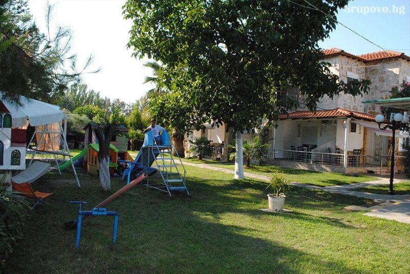 Хотел Fernandos, Офринио, Гърция, снимка 2