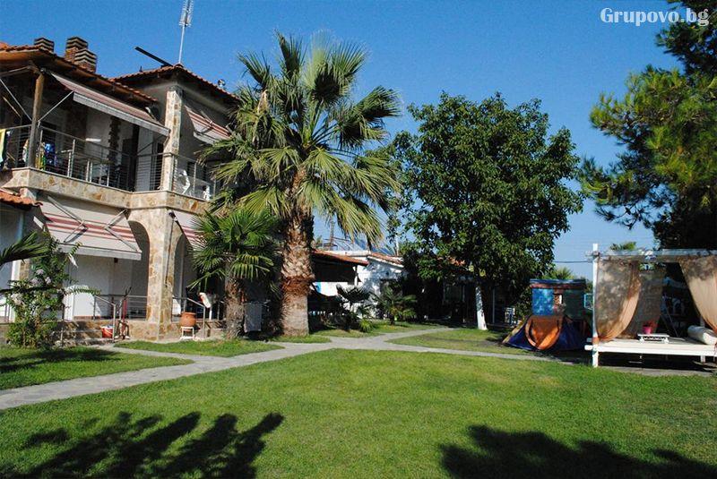 Хотел Fernandos, Офринио, Гърция, снимка 4