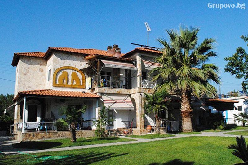 Хотел Fernandos, Офринио, Гърция, снимка 5