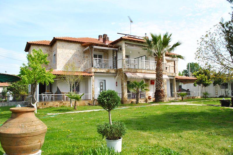 Хотел Fernandos, Офринио, Гърция