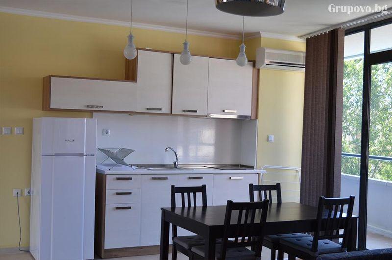 Резиденция Бумеранг, Слънчев бряг апартаменти, снимка 11