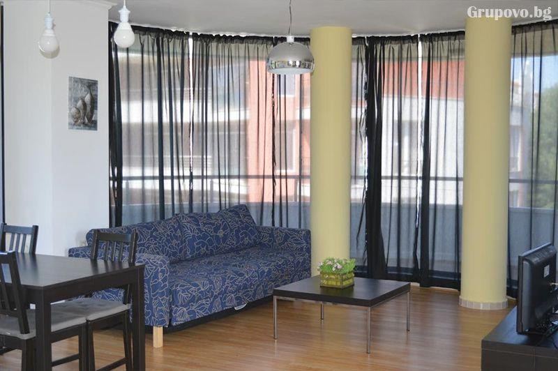 Резиденция Бумеранг, Слънчев бряг апартаменти, снимка 8