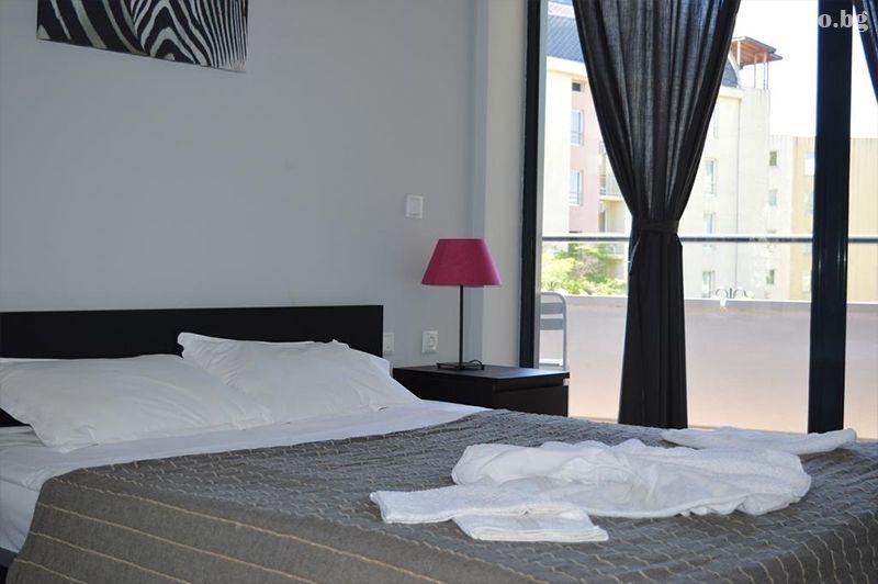 Резиденция Бумеранг, Слънчев бряг апартаменти, снимка 7