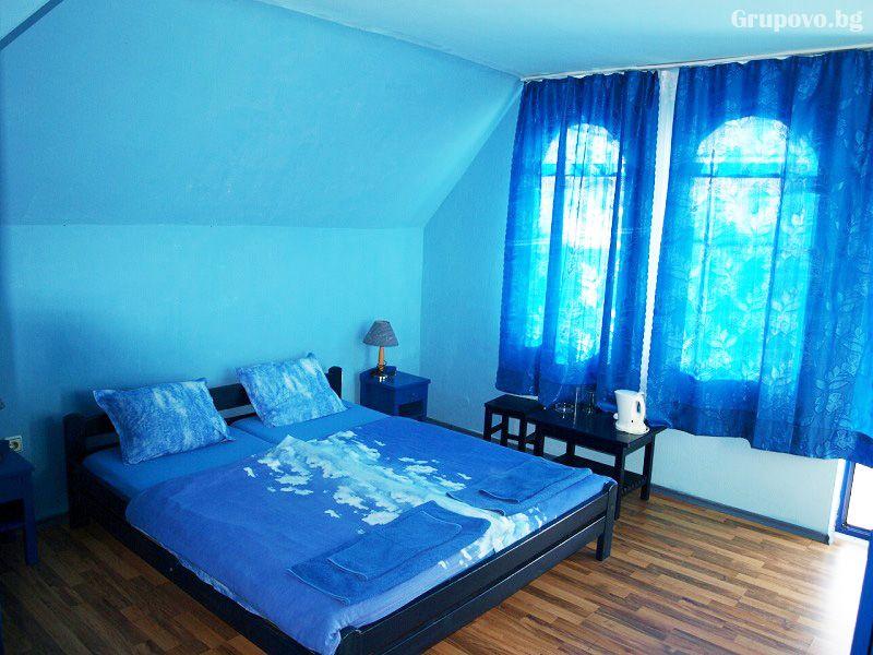 Семеен хотел Синя Лагуна, Приморско, снимка 3