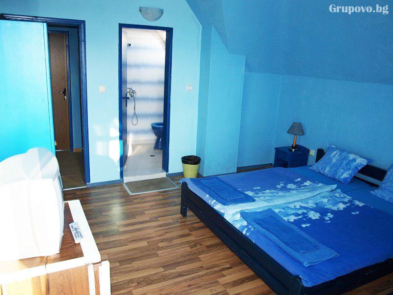 Семеен хотел Синя Лагуна, Приморско, снимка 4