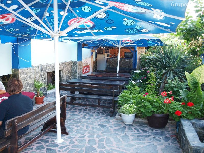 Семеен хотел Синя Лагуна, Приморско, снимка 5