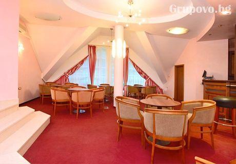 Хотел Evergreen Palace, Рибарица, снимка 5