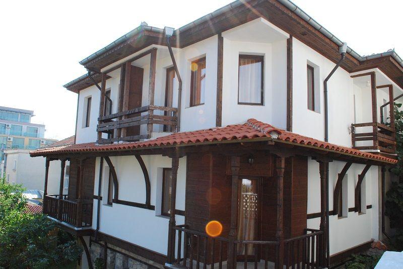 Къща за гости Катя, Несебър, снимка 9