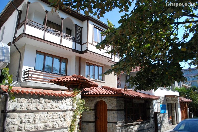 Къща за гости Катя, Несебър, снимка 4
