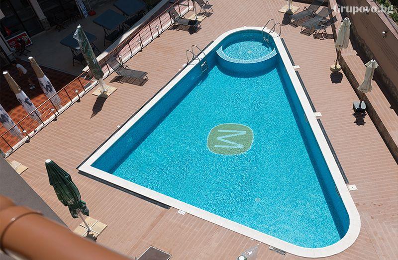 Хотел Морето, Обзор, снимка 5