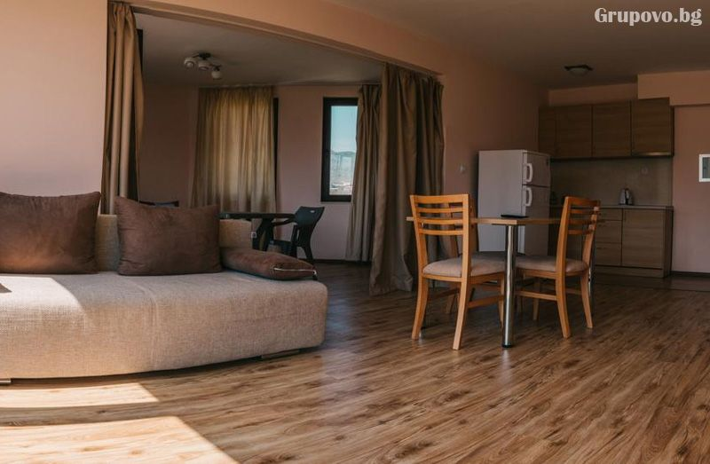 Хотел Морето, Обзор, снимка 6