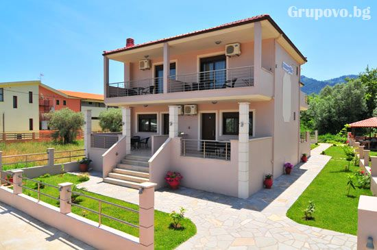 Amaryllis Studios Тасос, Гърция