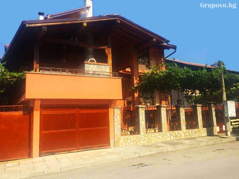 Къща за гости при Божко, с.Сапарево, на 2 км. от Сапарева баня