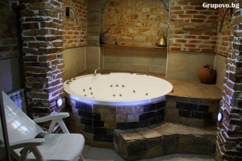 1 или 2 нощувки на човек със закуски и вечери + басейн с минерална вода от Алексова къща, Огняново, снимка 7