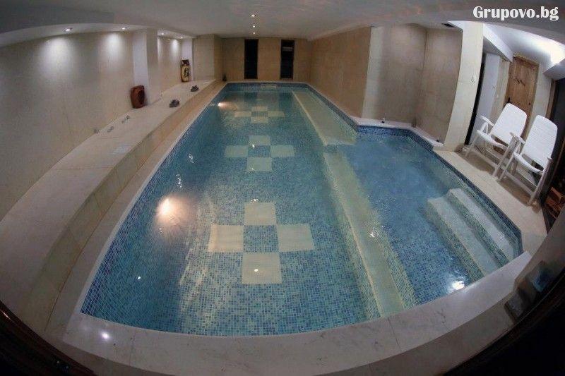 1 или 2 нощувки на човек със закуски и вечери + басейн с минерална вода от Алексова къща, Огняново, снимка 4