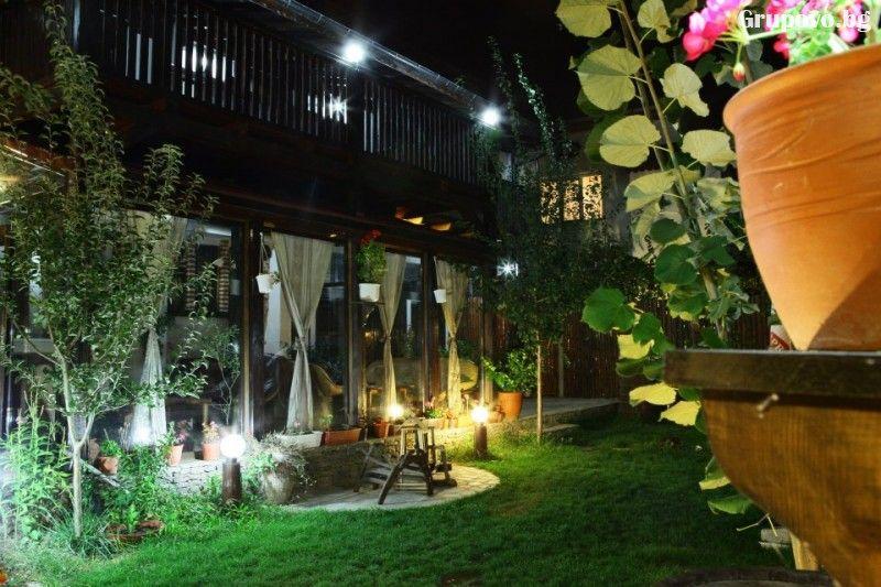 1 или 2 нощувки на човек със закуски и вечери + басейн с минерална вода от Алексова къща, Огняново, снимка 24
