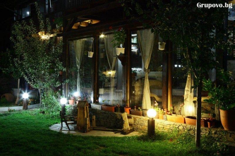 1 или 2 нощувки на човек със закуски и вечери + басейн с минерална вода от Алексова къща, Огняново, снимка 13
