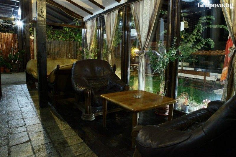 1 или 2 нощувки на човек със закуски и вечери + басейн с минерална вода от Алексова къща, Огняново, снимка 15