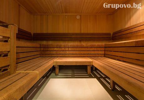 Нощувка на човек в апартамент със закуска + минерален басейн и СПА в Русковец Термал Резорт****, Добринище. Дете до 14г. - Безплатно!, снимка 7