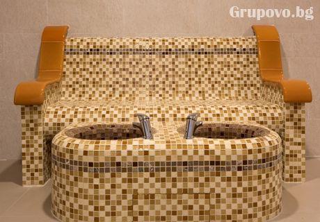 Нощувка на човек в апартамент със закуска + минерален басейн и СПА в Русковец Термал Резорт****, Добринище. Дете до 14г. - Безплатно!, снимка 3