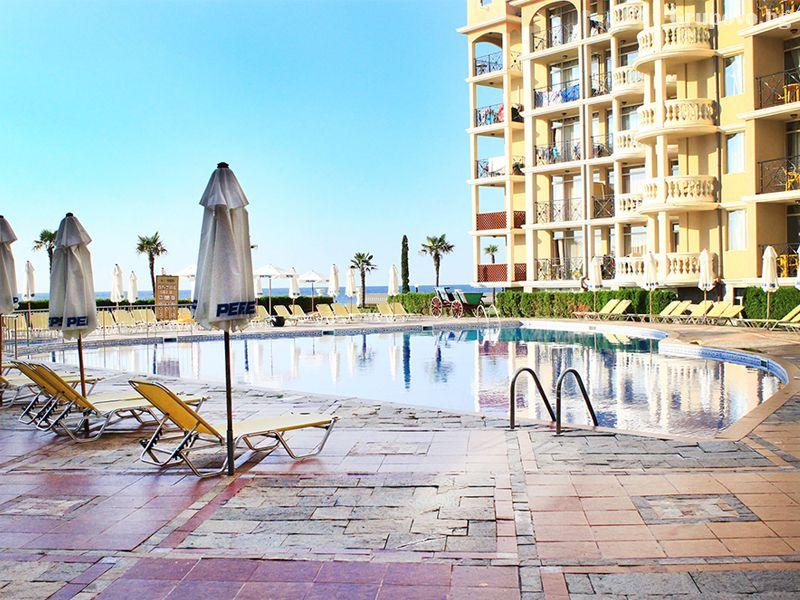 Хотел Андалусия 2 -  Гера ЕООД, Елените, снимка 2