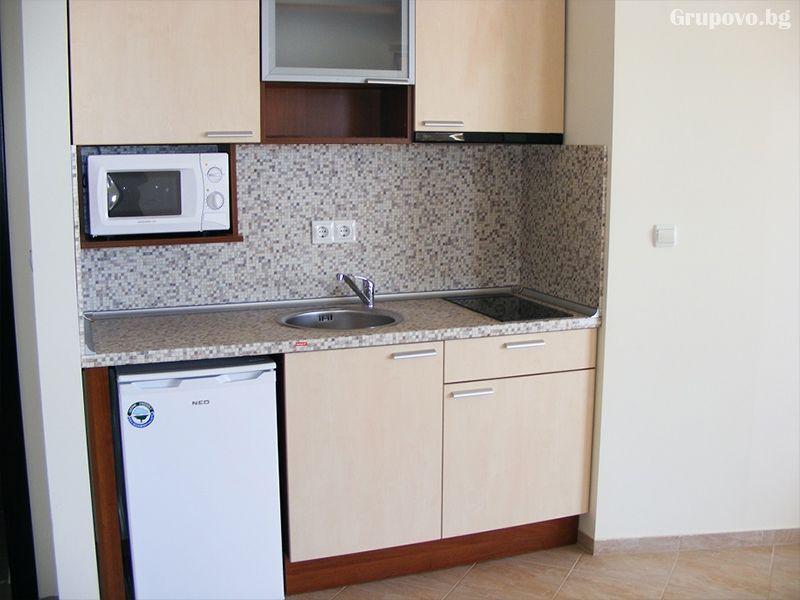 Хотел Андалусия 2 -  Гера ЕООД, Елените, снимка 4